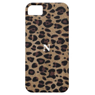 """IPHONE 5S BARELY THERE LEOPARDSKIN CASE"" iPhone SE/5/5s CASE"