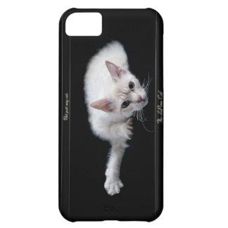 Iphone 5s Case - LaPerm cat