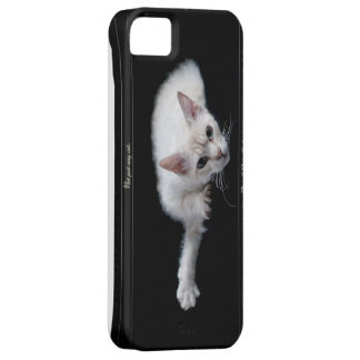 Iphone 5s Case - LaPerm cat iPhone 5 Covers