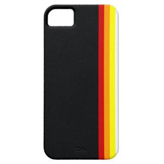 iPhone 5S del derecho de los stylelines iPhone 5 Carcasas