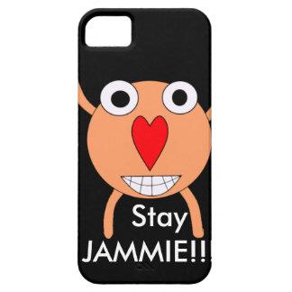 Iphone 5s del phonecase Jammiedodger171 iPhone 5 Fundas