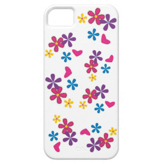 iPhone 5S FLOWER POWER iPhone SE/5/5s Case