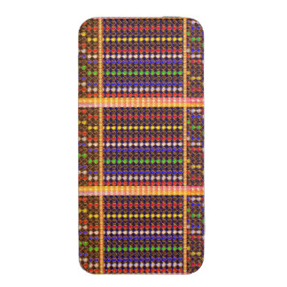 iPhone 5s Smartphone Pouch Rich Colorful Sparkle iPhone 5 Pouch