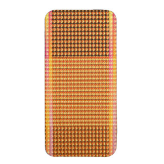 iPhone 5s Smartphone Pouch ZAZZLE Gold Sparkle FUN iPhone 5 Pouch