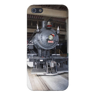 iPhone 5s Southern Railway Consolidation 542 case