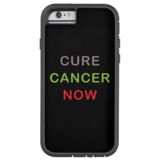 iPhone 6/6+ El cáncer duro de la curación ahora Funda Tough Xtreme iPhone 6
