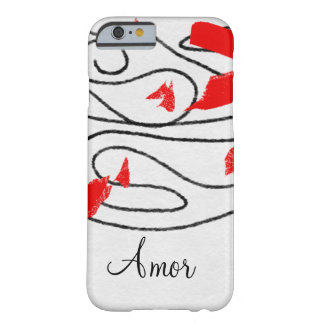 iPhone 6/6s, Amor XOXO iPhone 6 Case