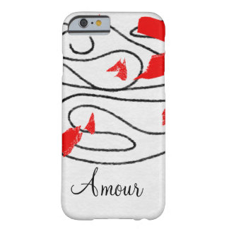 iPhone 6/6s, Amour XOXO iPhone 6 Case