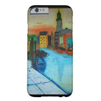 iPhone 6/6s, Barely There - Decor: Hamburg Fleet Barely There iPhone 6 Case