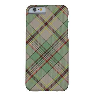 iPhone 6/6S Barely There del tartán de Craig Funda Barely There iPhone 6