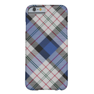 iPhone 6/6S Barely There del tartán de Ferguson Funda Barely There iPhone 6