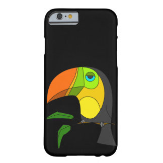 iPhone 6/6s, Barely There Toucan Funda Barely There iPhone 6