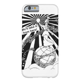 IPhone 6/6s, Barley There Phone Case