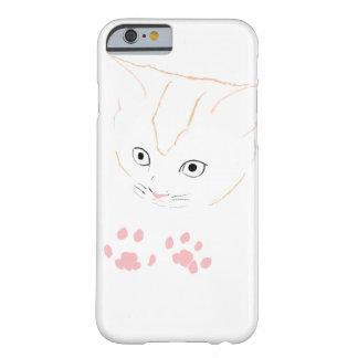 iphone 6/6s case (Cat paws)