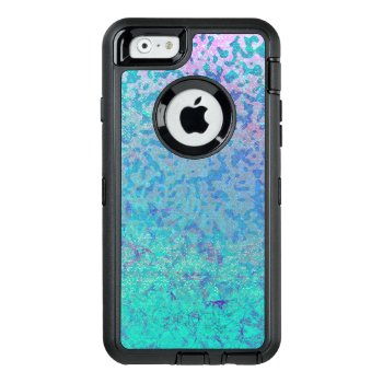 Iphone 6/6s Case Glitter Star Dust by Medusa81 at Zazzle