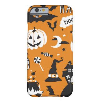 iPhone 6/6s Case - Halloween Town