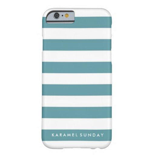 iPhone 6/6s Case - KS Signature Nautical Blue