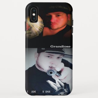iPhone 6/6s Case-Mate iPhone Case