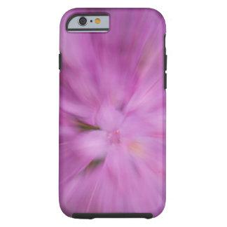 iPhone 6/6s Case Mate Tough Pink starburst case