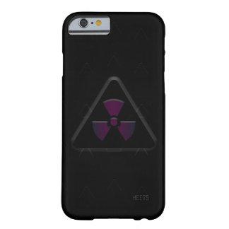 """iPhone 6/6S Case """"Radioactive"""" Heevs™"""