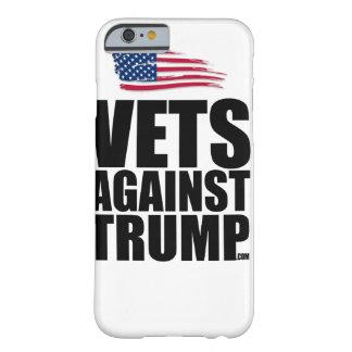 Iphone 6/6s Case - Vets Against Trump