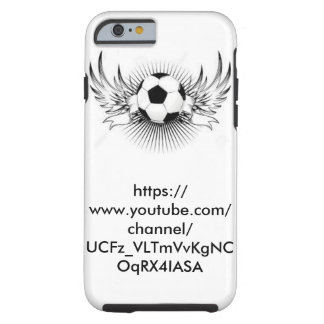 iPhone 6/6s Case (YouTube Merch)