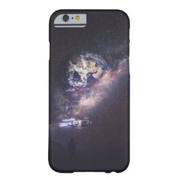 iPhone 6/6s Cases Space