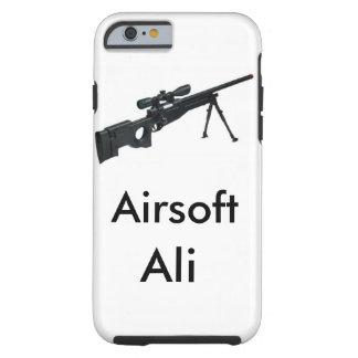 iPhone 6/6s, caso duro Funda Resistente iPhone 6