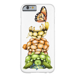 Iphone 6/6s cover, Cute Turtles&Butterflies Cover
