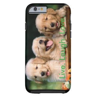 Iphone 6/6s Cute Puppy Tough Case