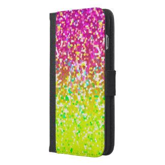 iPhone 6/6s de la caja de la cartera más gráfico