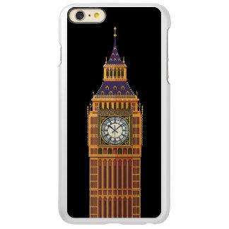 iPhone 6/6S de la torre de Big Ben más el brillo