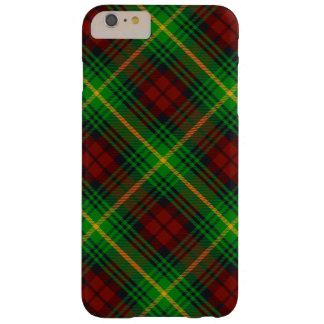 iPhone 6/6S de Martin del tartán más el caso Funda De iPhone 6 Plus Barely There