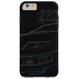 iPhone 6/6s de Nissan 300zx Z32 más el caso Funda Resistente iPhone 6 Plus