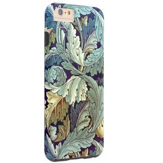 iPhone 6/6S del Acanthus más el caso duro Funda Para iPhone 6 Plus Tough