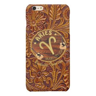 iPhone 6/6s del aries de Nashville más el caso