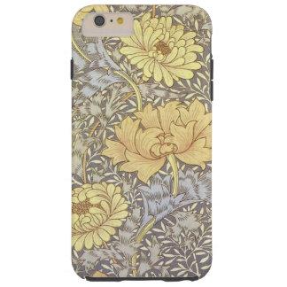 iPhone 6/6S del crisantemo más el caso duro Funda Resistente iPhone 6 Plus