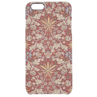 iPhone 6/6S del jacinto más el caso claro Funda Clearly™ Deflector Para iPhone 6 Plus De Unc