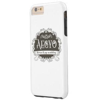 iPhone 6/6s del K-estallido de Aegyo más, caja Funda Resistente iPhone 6 Plus