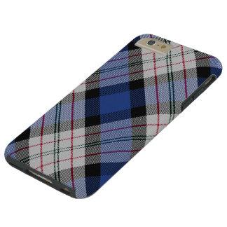 iPhone 6/6S del tartán de Ferguson más el caso Funda Resistente iPhone 6 Plus