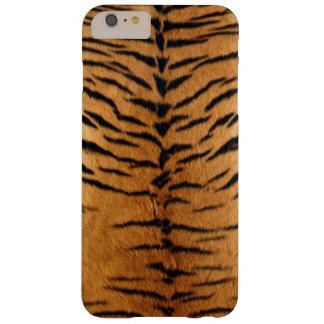 iPhone 6/6S del tigre más el caso Funda De iPhone 6 Plus Barely There