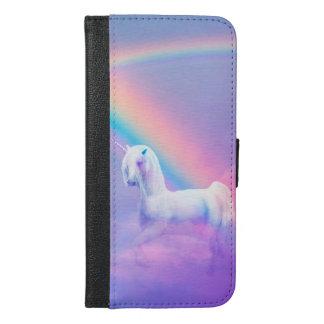iPhone 6/6s del unicornio más la caja de la