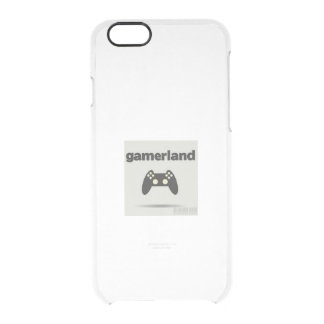 iphone 6/6s gamerland cover