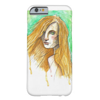 iPhone 6/6s, Ginger Barely There iPhone 6 Case