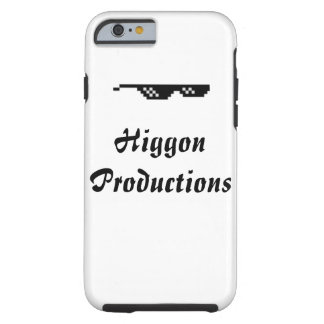 iPhone 6/6s Higgon Productions Case
