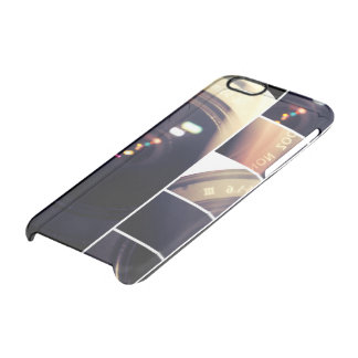 iPhone 6/6s Hull Clearly™ Deflector Photography Clear iPhone 6/6S Case