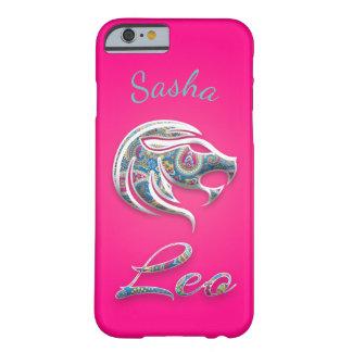 iPhone 6/6s Leo Case