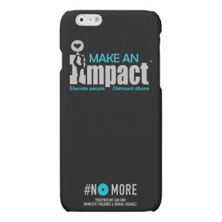 iPhone 6/6s MAKE AN IMPACT™ case