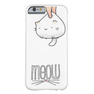 Iphone 6/6s MEOW Case