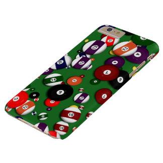 iPhone 6/6S Plus Case - Billiards